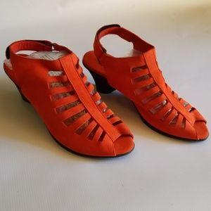 Arche shoes size 7